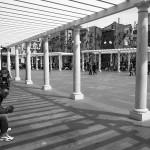 Plaza Mayor de Alzira