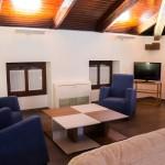 Sala Lounge Casa Blava